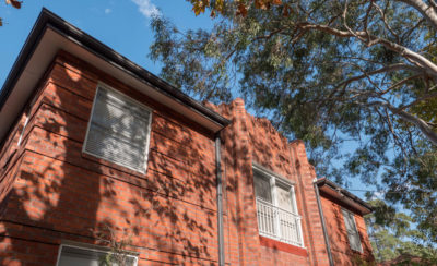 339A Alfred St, North Sydney